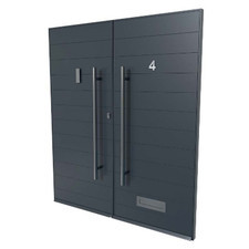 Double Door Options