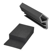 Door Seals & Sealing Blocks